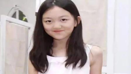 王菲女儿李嫣后台见到张柏芝,开口这样称呼,暴露真实家教!