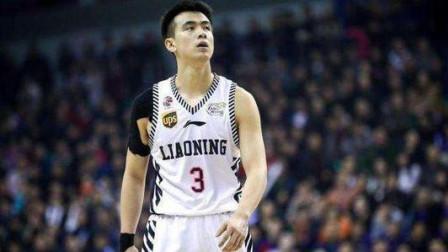 赵继伟是CBA里面最会用欧洲步的球员了吧,这个欧洲步连自己队友都被晃了!
