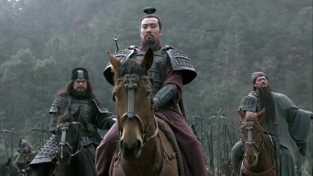 《三国》曹操相当看重此人谋略,句句命中要害,谋略远比诸葛亮