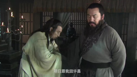 《三国》曹操与司马懿一番对话,堪称经典,驭人之术让司马懿五体投地