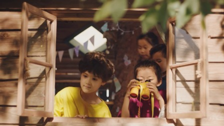 绿树蟒:连睡觉都盘在树上的蛇 树屋童话中国版 第一季 6 快剪  0108165708