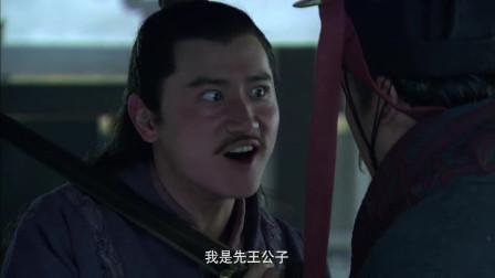 《三国》曹植性格才是最像曹操,有曹操当年的霸气,命令虎将许褚跪下说话