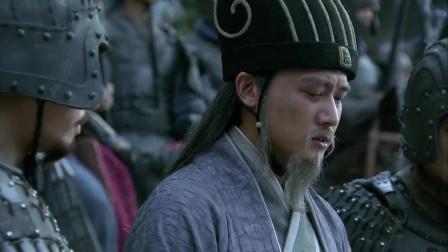 《三国》此人本是魏国一无名小将,却因为这一战,得到诸葛亮如此高的赞扬