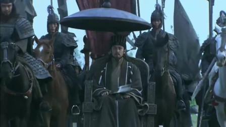 《三国》此人论武功其人不及赵云、张飞万分之一,论吹牛他绝对是三国第一人