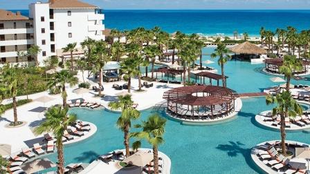 AMResorts 高端度假酒店