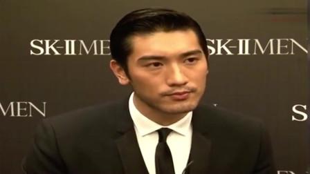 SK-II MEN 2012代言人高以翔接受搜狐时尚专访,分享皮肤保养的心