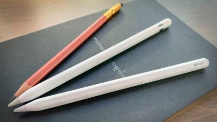 苹果申请新专利:Apple pencil内置摄像头,或将改写书写习惯!