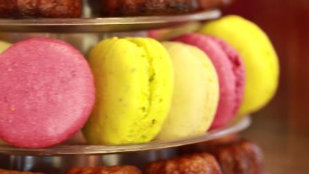 旅行甜品篇:塔林古城品尝杏仁糖,波尔多品尝法式甜品!