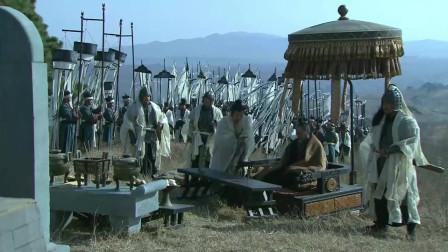 《三国》关羽如果在九泉之下听到曹操这番话,一定会后悔跟了刘备