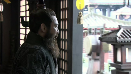 《三国》汉献帝听闻曹操大势已去,汉帝竟然会有如此心境