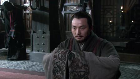 《三国》刘备临死前,给诸葛亮设下的最后一道杀手锏