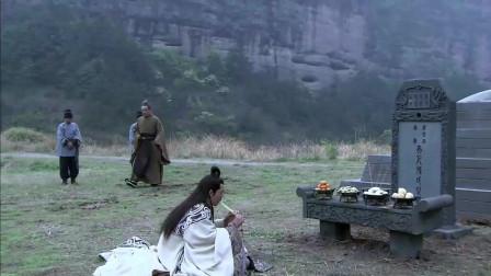 《三国》刘备死了,孙权喜道:昔日曹操、刘备、孙权三雄鼎立于世,如今就只剩我一人
