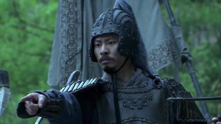 《三国》三国名将张郃不幸落入诸葛亮埋伏,身中三十七箭,英雄死得其所