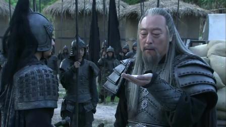 《三国》司马懿本以为此战赢了诸葛亮,吃了一把大米后感觉自己愚不可及