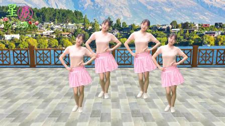 一首《山路十八弯》经典,美女动人舞姿,火辣撩人