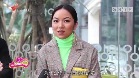 可能是《粤语好声音》最敢唱的嘉宾,曾师从陈奕迅,真的太帅了!