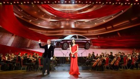 【红旗】红旗H9全球首发惊艳亮相!这才是中国第一 豪车该有的样子!