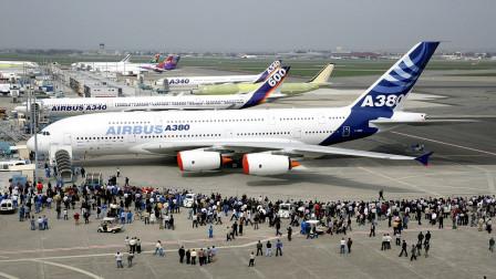 为什么很多航空公司的飞机是租的,而不是购买呢?今天算长见识了
