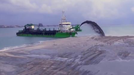 中国又一伟大工程即将完工,砸165亿将海填平,未来容纳5500万人!
