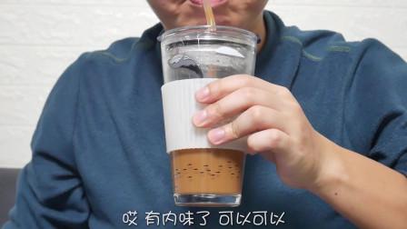 怎么冲出又香又滑又便宜的奶茶?