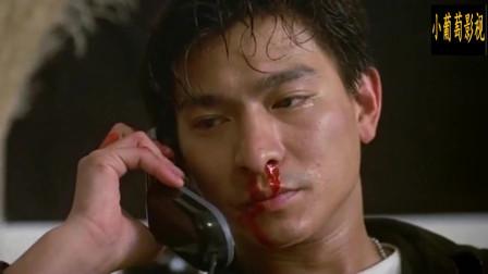 狱中龙:黑帮老大不断挑衅下狠手,他都忍了,不料下一重棒打在一个物品上彻底激怒了他