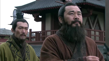 《三国》武将之中,能够让曹操发出如此感叹的人,恐怕也只有关羽