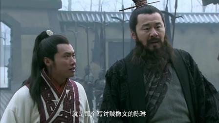 《三国》文臣为什么喜欢投靠袁绍,曹操一针见血道出原因