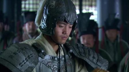 《三国》这恐怕是孙权这辈子最气的一次,看刘备把他气成什么样子