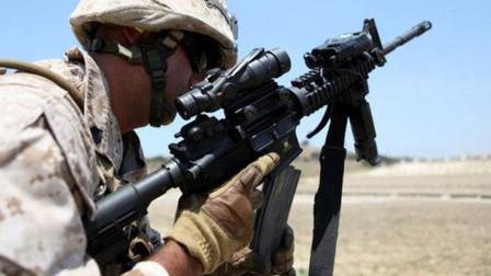 士兵作战为何不用换弹匣? 说出答案怕你都不信