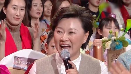 最是乡音解乡愁,海燕带领全桌即兴演唱二人转 吉林卫视春晚 20200117