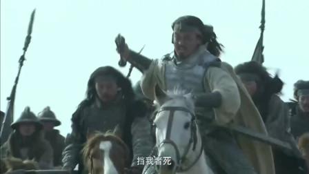 《三国》曹操为何视许褚为心腹,这一战役说明了问题