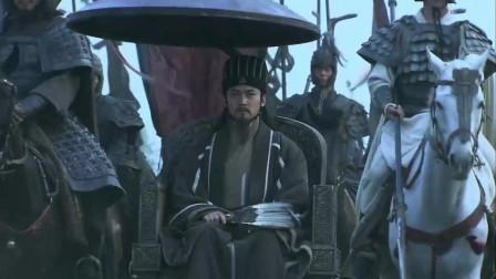 《三国》此人为三国第一战将,勇超吕布,连诸葛亮都哦啊他!
