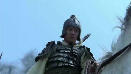 《三国》关羽、张飞、赵云的武功谁更厉害,此段可看出只有赵云傲视群雄