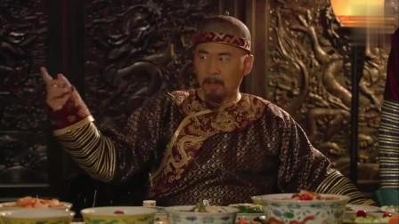 《甄嬛传》看到这段终于明白了,果郡王早就知道灵犀的真实身份!