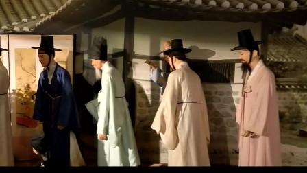 韩国首尔5天3夜VLOG旅拍-国立民俗博物馆