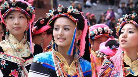 """四川深山里有个""""女儿国"""",2万多女人生活于此,禁止男人入内!"""