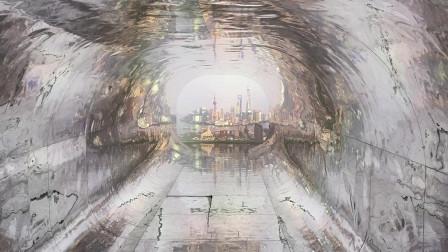 Vlog3# 「白」无境之界上海展览 魔都看展