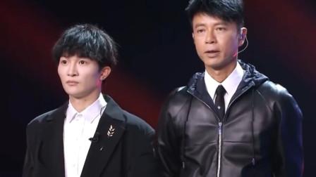 《我们的歌》恭喜'勤深深'获得金声拍档!两位歌手自己都不敢相信