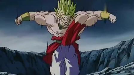 龙珠:比克等人都被布罗利打成重伤,悟空跟他单挑有胜算吗
