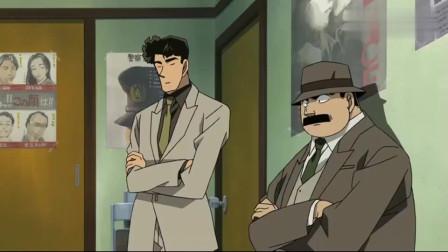 名侦探柯南:柯南这个小屁孩大晚上不睡觉,偷跑出去办案子,小兰知道要担心死啊