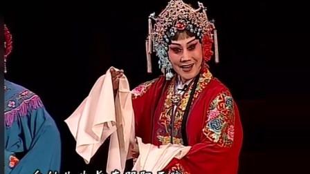 豫剧-魏俊英《三哭殿》自幼儿生长在昭阳正院