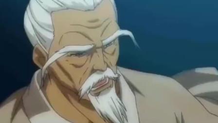 一人之下:老天师一人单挑全性,龚庆杀了田师叔还敢出现在老天师的面前