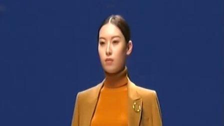 年度时尚元素 时尚中国 20200120