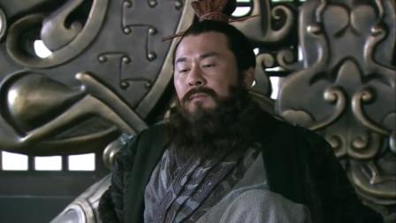 《三国》三国里最霸气的虎将,杀了人还敢这样跟曹操顶嘴