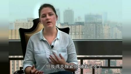 老外在中国:老外以为四川火锅是个噩梦,硬着头皮品进蜀九香后我能打包锅底吗