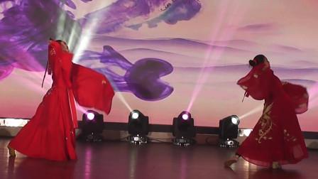 汉服舞蹈《礼仪之邦》-罗庄摄协迎新春文艺演出节目