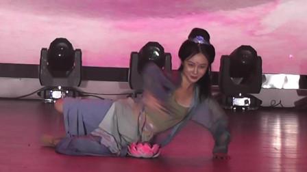 舞蹈《放灯行》-罗庄区摄协迎新春文艺演出节目