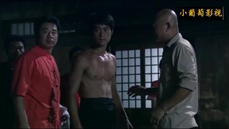 李小龙只用了11秒中国功夫,让外国人明白该怎么爱国