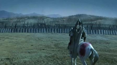 《三国》最有名的战马,跟随赵云血战长坂坡,赤兔马都怕它