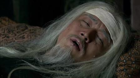 《三国》司马懿夜观星象,一语道出此人即将去世,司马懿感叹万千